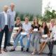Förderung und Unterstützung der naturwissenschaftlichen Ausbildung und Sprachkompetenz durch die Emil-Frei-Stiftung